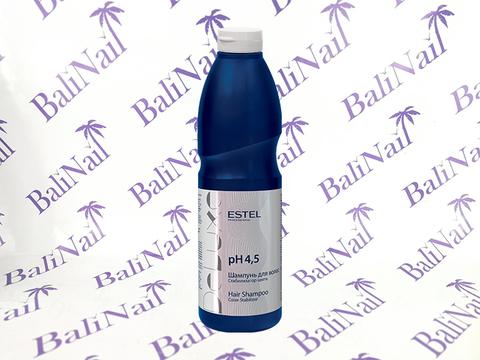 ESTEL De Luxe, Шампунь для волос стабилизатор цвета, 1000 мл