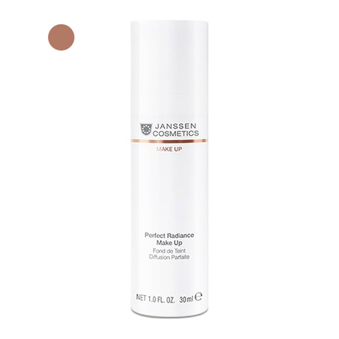 Janssen Perfect Radiance Make Up SPF15 02