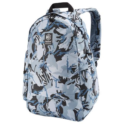 Рюкзак взрослый Reebok CLASSIC REEBOK CLASSICS JWF GRAPHIC