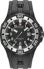 Швейцарские часы Swiss Military Hanowa 06-4292.27.007.07