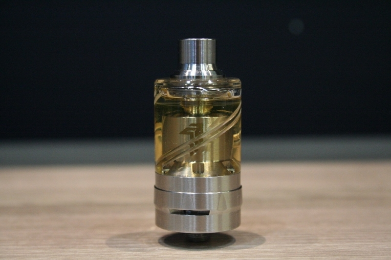 Prime Tip for Wave Tank by Steam Tuners