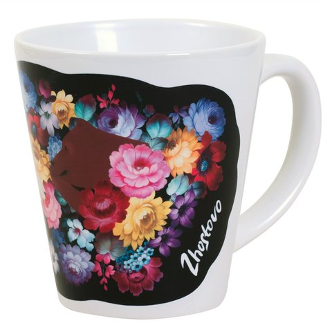 Mug with a picture D191218132