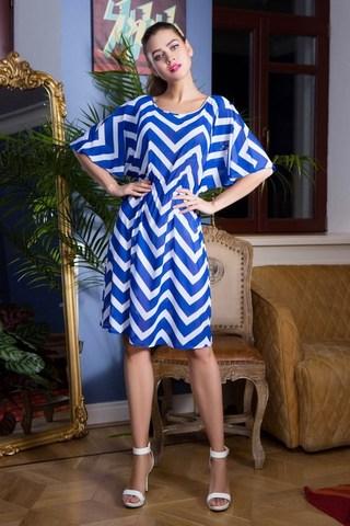 Стильное пляжное платье Carlin