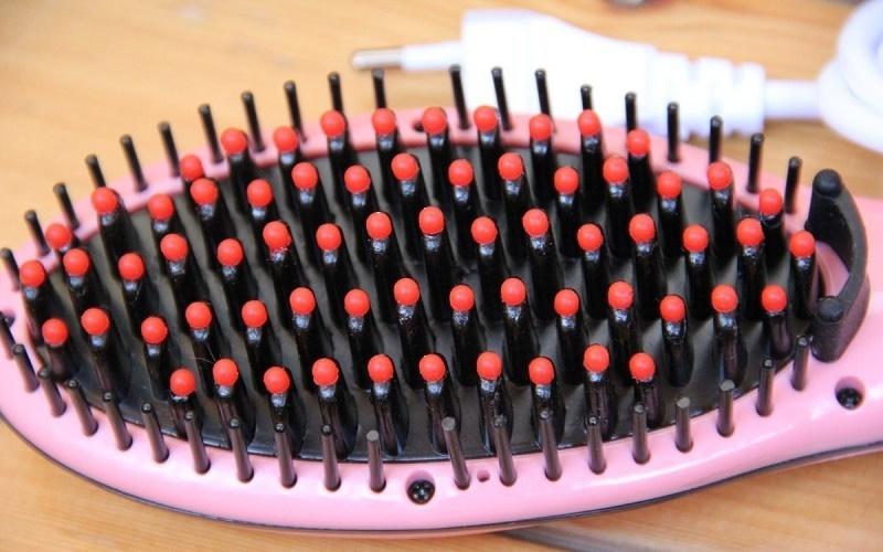 Szentpeter Fast Hair Straightener