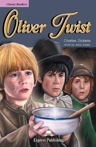 Oliver Twist. Elementary (6-7 класс). Книга для чтения