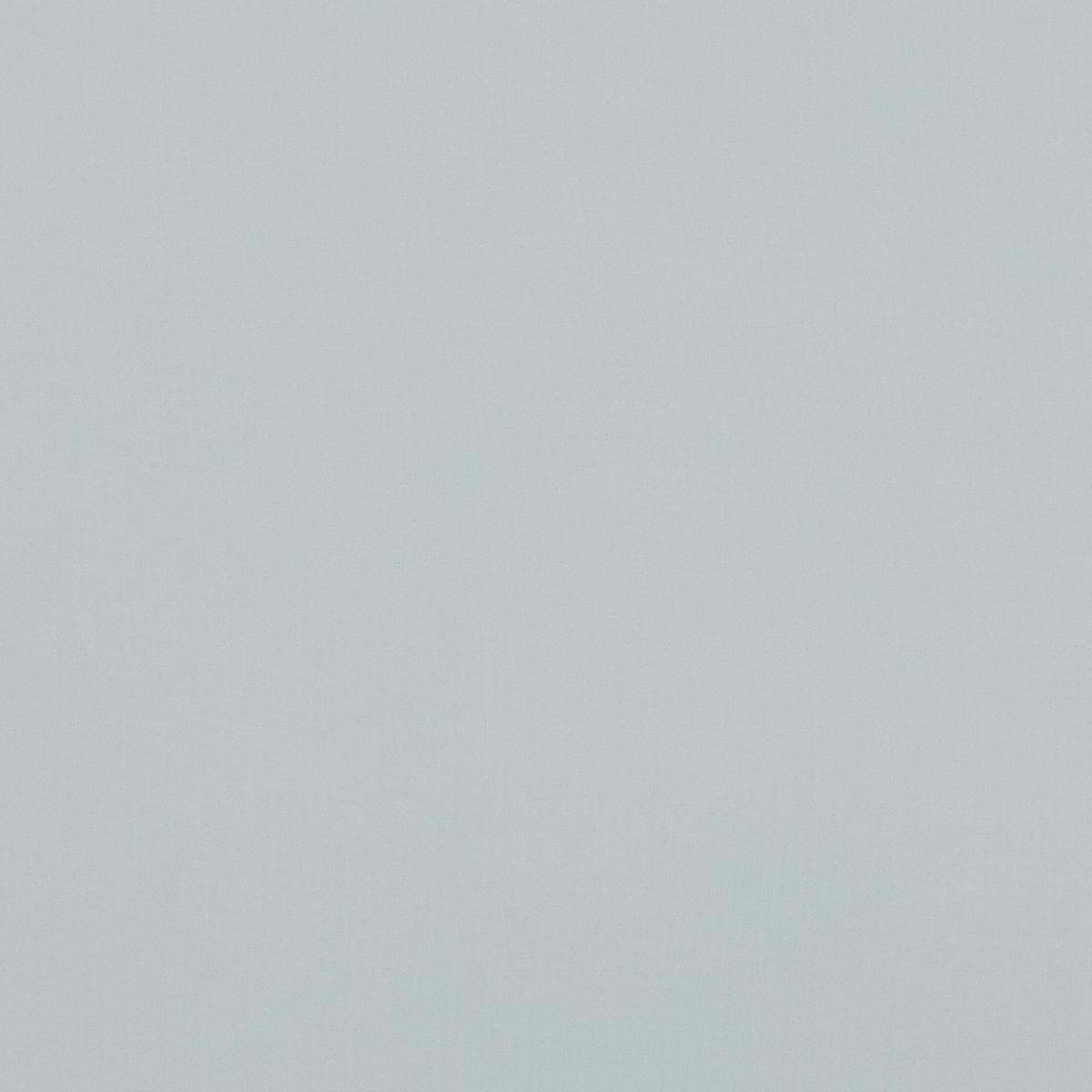 Светло-серый с голубым отливом полиэстеровый креп