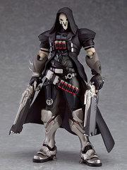 Figma Reaper (Overwatch)