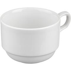 Чашка чайная Браво, фарфор 200 мл/ИЧШ 30.200