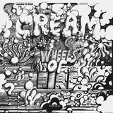 Cream / Wheels Of Fire (2LP)