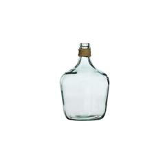 Бутыль 18х18х31 San Miguel Enea Clear
