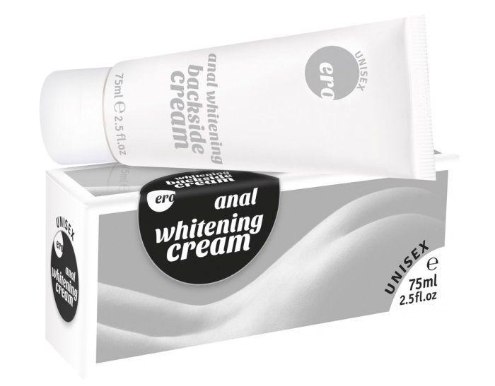 Средства по уходу за телом, косметика: Интимный отбеливающий крем ERO Whitening - 75 мл.