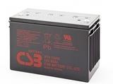 Аккумулятор  CSB XTV12850 ( 12V 85Ah / 12В 85Ач ) - фотография