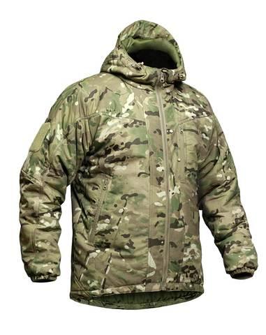 Куртка «Циклон» мультикам