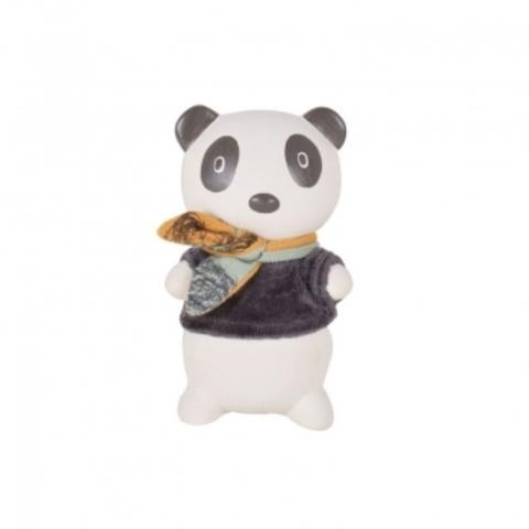 Игрушка из каучука Панда Pancha