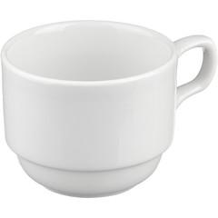 Чашка чайная Браво, фарфор 250 мл/ИЧШ 30.250