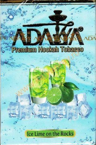 Adalya Ice Lime On The Rocks
