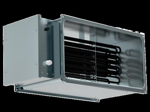 Нагреватель электрический для прямоугольных каналов EHR 500250-12