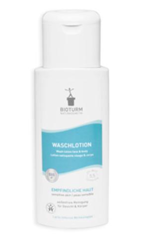 Средство для мытья лица и тела Nr.12 Bioturm