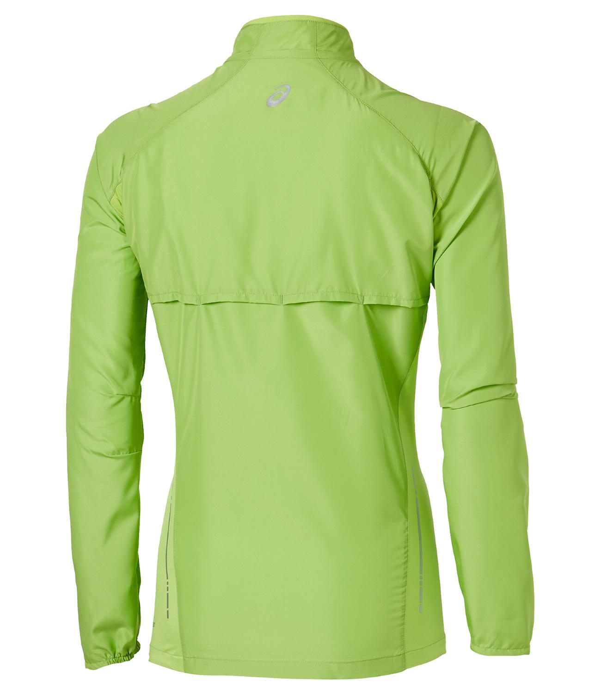 Женский костюм для бега Asics Woven Stripe (110426 0473-121129 0904) фото
