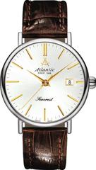 Наручные часы Atlantic 50744.41.21G Seabase