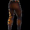 Штаны Venum Giant Black/Orange