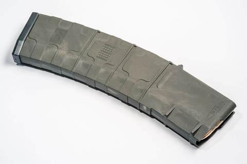 Магазин Pufgun для AR-15 на 45 патронов, хаки