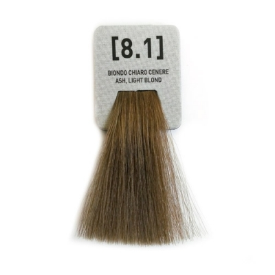 INCOLOR [8.1] Пепельный светлый блондин (100 мл)