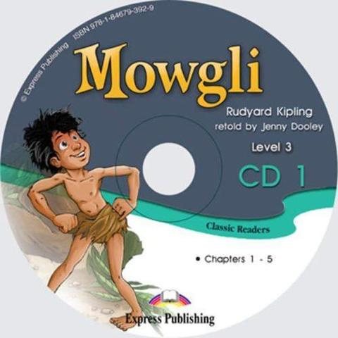 Mowgli.  Pre-intermediate (7-8 класс). Audio CD 1