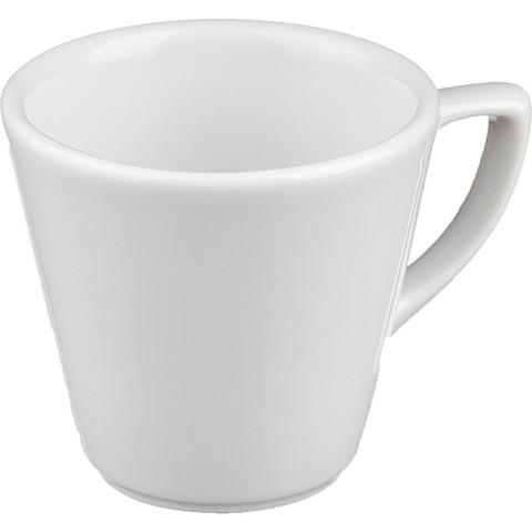 Чашка кофейная Мокко, фарфор 75 мл/ИЧФ 24.75