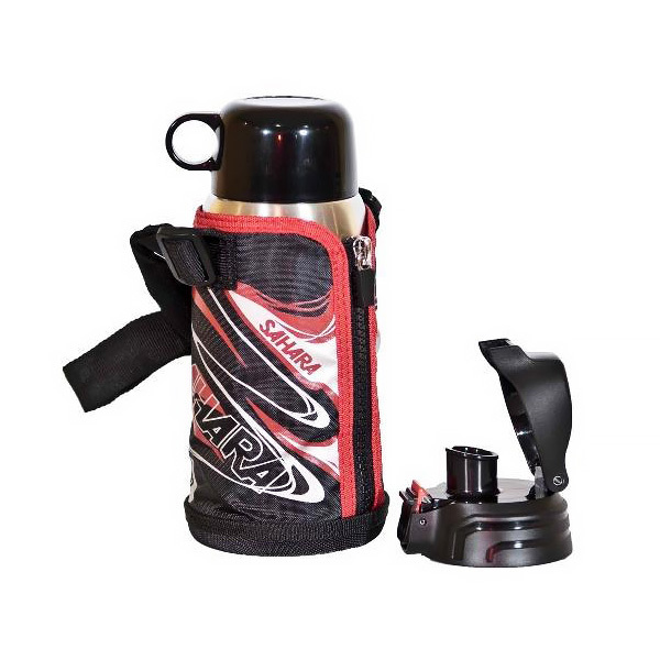 Термос Tiger MBO-A060 (0,6 литра) черный