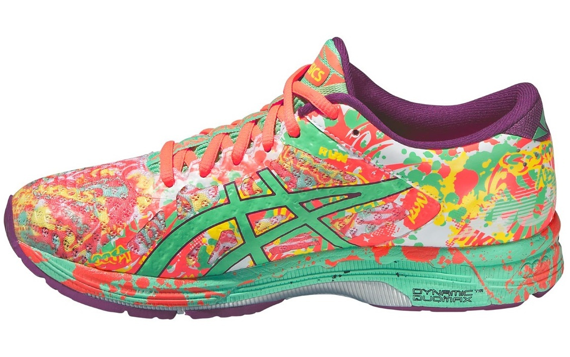 Женская беговая обувь Asics Gel-Noosa Tri 11 (T676N 0687) фото
