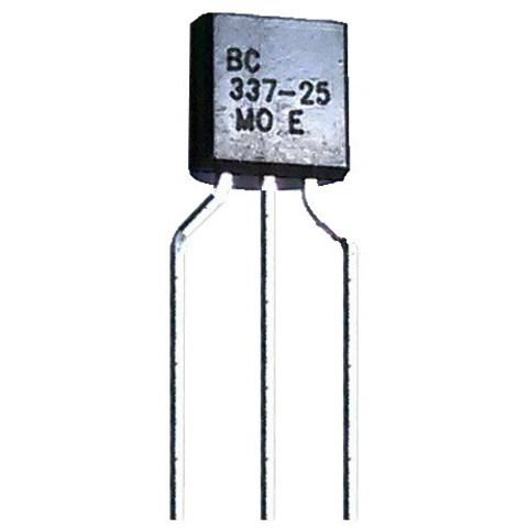 Биполярные транзисторы общего назначения (5 шт.)