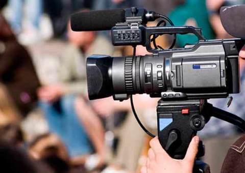 Видеограф (видеооператор)