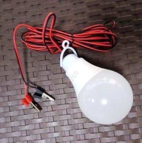 Переноска 7009 LED 9Ватт, вык, 12V