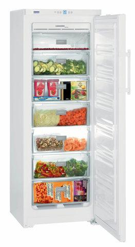Морозильник Liebherr GN 2723 Comfort NoFrost