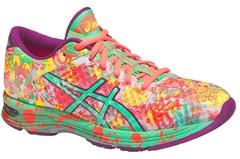 Женские кроссовки для бега Asics Gel-Noosa Tri 11 (T676N 0687)