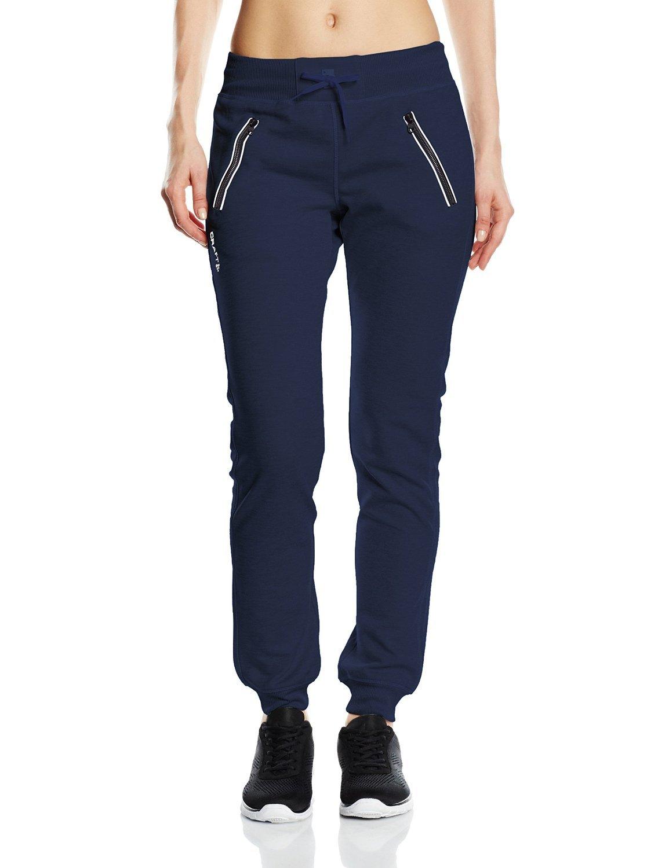 Брюки спортивные штаны Craft In The Zone (1902645-2395) blue