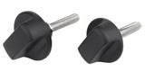 Набор болтов для монопода-штатива GoPro 3-Way Mount - Grip/Arm/Tripod 2 штуки