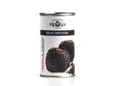 Соус из грибов с черным трюфелем, 370г