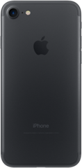 Смартфон Apple iPhone 7 128GB Black [MN922RU/A] (Черный)