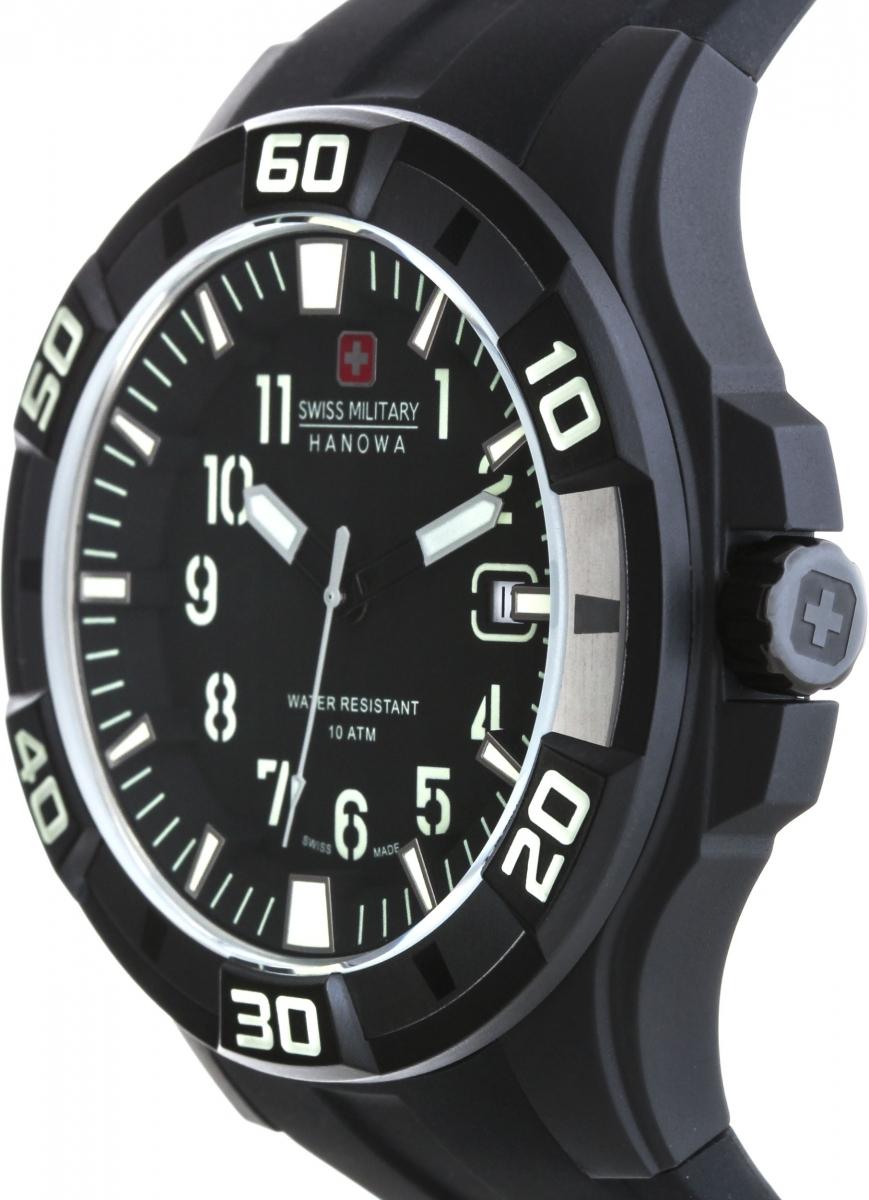 Швейцарские часы Swiss Military Hanowa 06-4292.27.007.07- купить по ... d474e520a6036