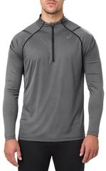 Рубашка беговая Asics Icon Ls 1/2 Zip мужская