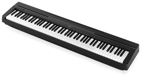 Цифровое пианино Yamaha P-45B с фирменной стойкой — Digital piano