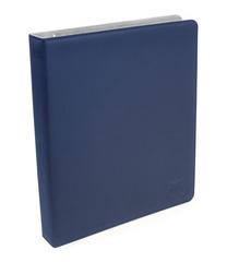 Ultimate Guard - Синий альбом XenoSkin на кольцах для листов 3х3