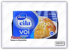 Масло Valio Eila voi laktoositon несоленое (0,8%) 200 гр