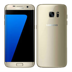 Samsung Galaxy S7 Edge 32Gb Золотой - Gold