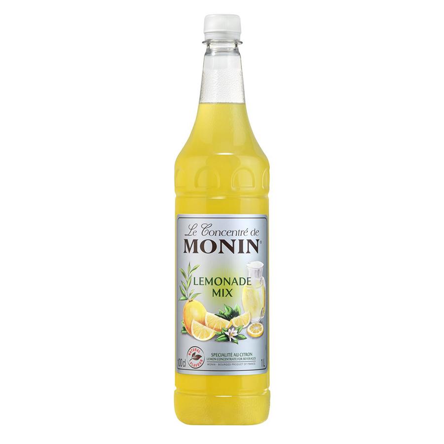 Производители сиропа для лимонада