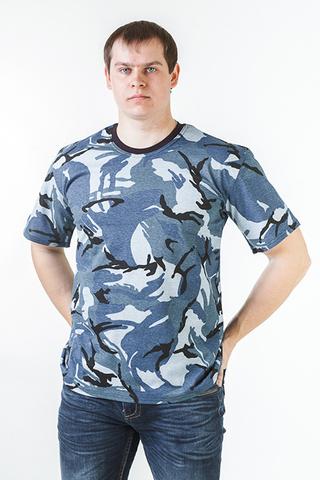 Выкройка классической футболки