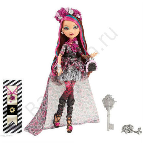Кукла Ever After High Браер Бьюти (Briar Beauty) - Весна