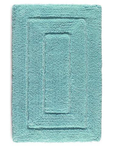 Коврик для ванной 51х81 Kassatex Kassadesign Caribbean Blue